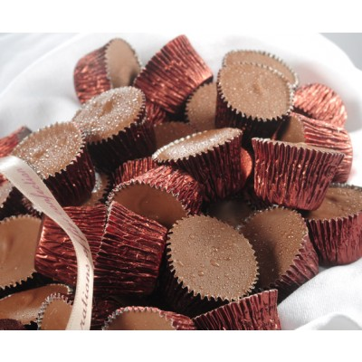 Chocolate Milk Chocolate Cups Pouch