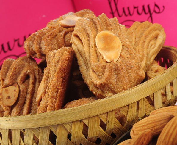 Cantucci Cookies Pouch
