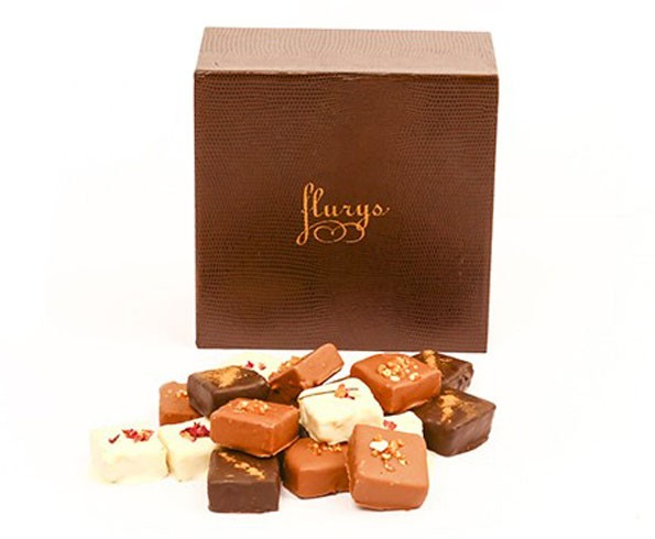 Single Origin Exclusive Chocolates (Board Box)