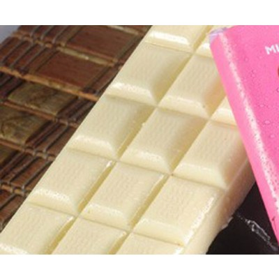 Chocolate Slabs (White)