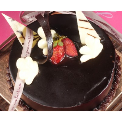 Order Delicious Birthday Cakes Online In Kolkata