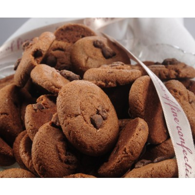Double Chocolate Chips Cookies Pouch
